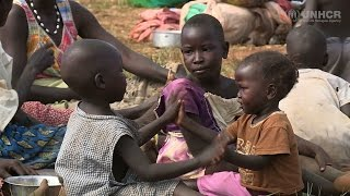 Uganda: South Sudanese Refugees New Arrivals