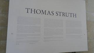 El Museo Guggenheim acoge la exposición de Thomas Struth