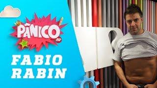 Fabio Rabin - Pânico - 01/11/18