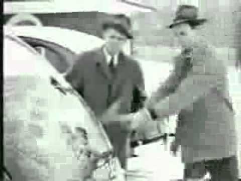 Koons Ford – Ford Hemp Car
