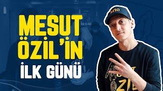 Evin Oğlu: Mesut Özil