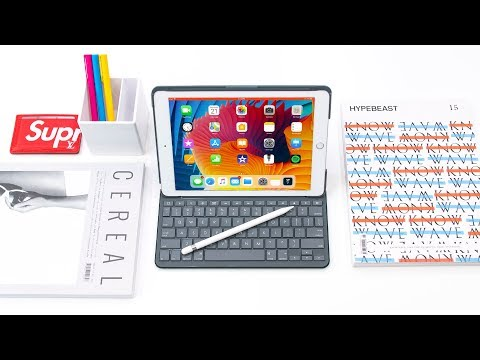 "Apple iPad 9.7"" (2018) - My Experience!"