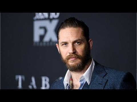 Tom Hardy's 'Taboo' Renewed for Season 2 at FX