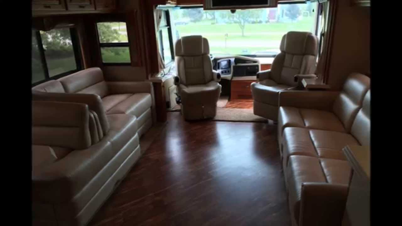 Monaco Dynasty Complete Rv Renovation By Coach Supply