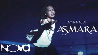 Asmara - AMIR MASDI  | Official Music Video