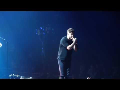 Imagine Dragons - Believer - Evolve tour...