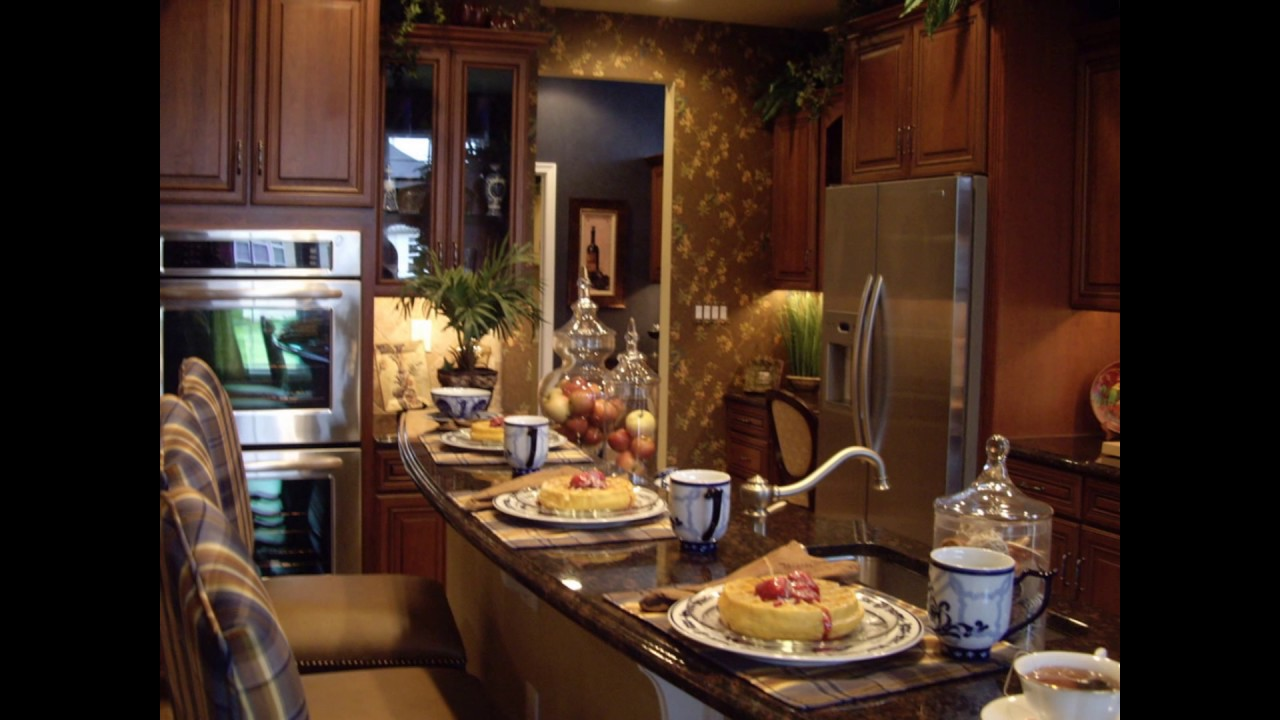Elegant Kitchen Decorating Ideas 2017   YouTube Elegant Kitchen Decorating Ideas 2017