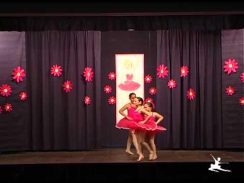 Evoluzione Danza teatro Progetto Melodie In Danza