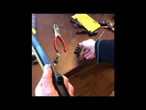 Goodyear wiper SSH adapter