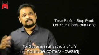Stop Loss Series 1 - From Loss to Profit