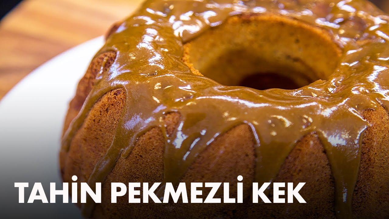 Arda'nın Ramazan Mutfağı - Tahin Pekmezli Kek