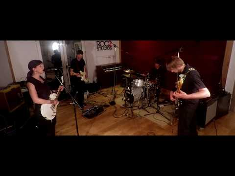 Heldinky - Into Your Arms. The Bunker Sessions @FOCUSWales