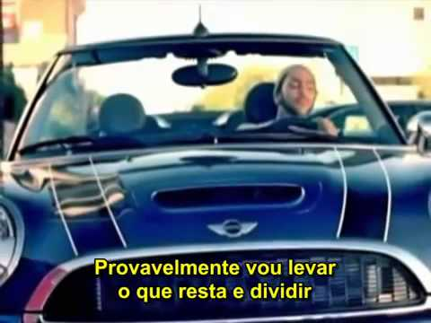 Travie McCoy e Bruno Mars - Billionaire legendado