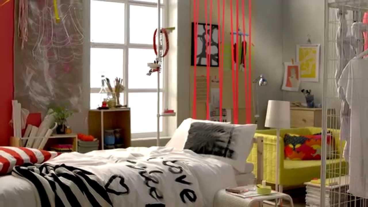 Diy Ikea Room Divider