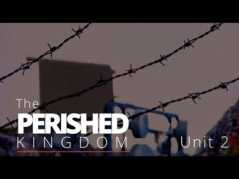 God's Big Picture 2: The Perished Kingdom