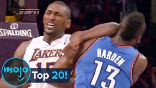 Top 20 Disrespectful Moments In Sports History