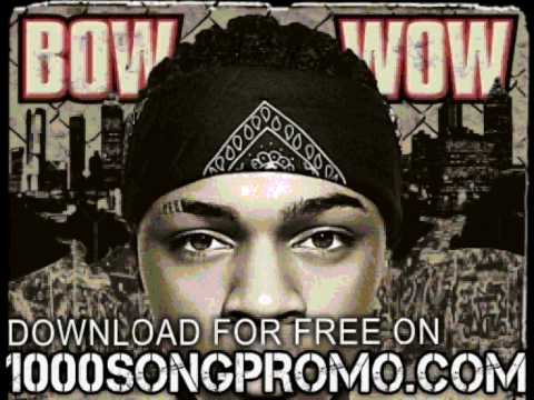 bow wow - mo money (ft. t. waters) - Wanted