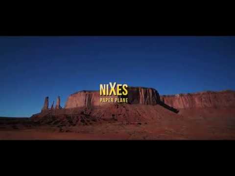 niXes - Paper plane