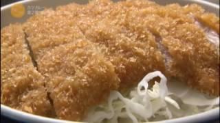 極皿(KIWAMI ZARA)BSフジ 第8回「カツカレー」~河金丼~