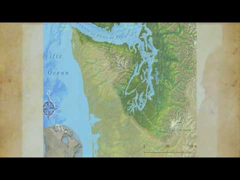 Speaking of Maps: The Salish Sea: Whats In A Name (Webber)