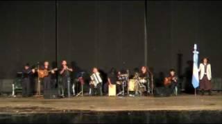 Peruvian traditional folk music: El cóndor pasa (Kuntur phawan)