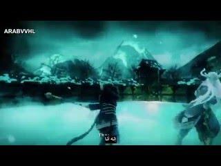 [Arabic Sub] I'm the Sovereign MV - ZTAO مترجم أغنية تاو للعبة