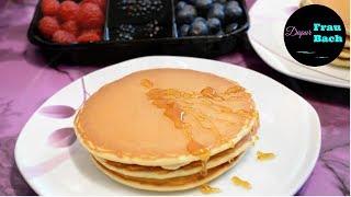 Buat Pancake-Mudah