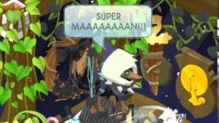 SUPER MAAAAAAAN!!! - AJV - Animal Jam Vine