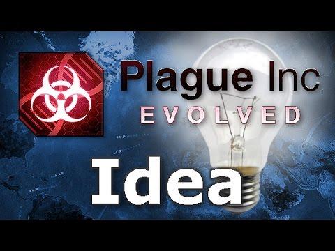 Plague Inc. Custom Scenarios - Idea