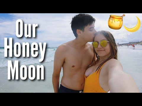 Our Honeymoon | 18 & Married from YouTube · Duration:  24 minutes 22 seconds