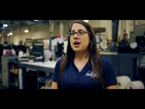 Syracuse Label & Surround Printing Careers