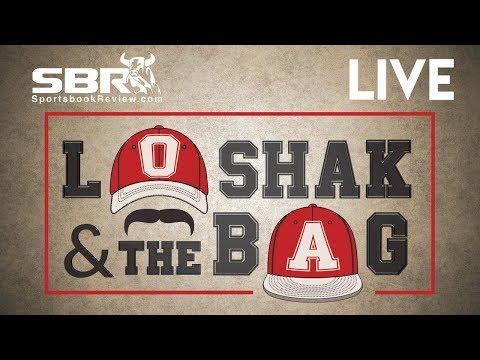 NBA Picks and Predictions + NCAAB Betting Card Rundown + NCAAF Picks | L&TB