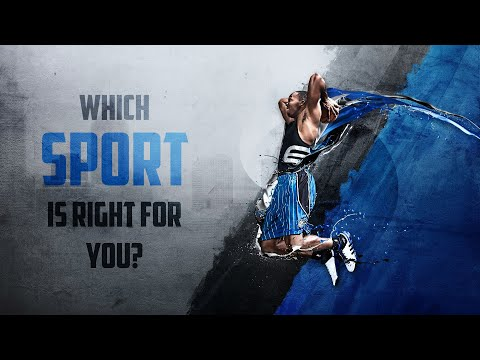 Which Sport Is Right For You?