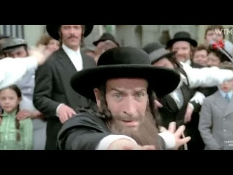 Rabbi jacob danse youtube for Dans rabbi jacob