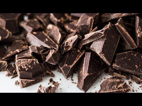 "[ASMR] Chocolate Is Rocket Fuel for Nightmares: A Binaural ""NoSleep"" Story"