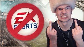 ТОТАЛЬНЫЙ РАЗНОС EA SPORTS И FIFA18?