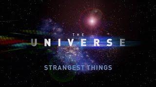 L'Univers Et Ses Mystères - S03E10 - Objets Etranges