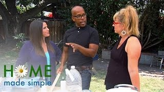 Why Reclaiming Items Is The Way To Go | Home Made Simple | Oprah Winfrey Network