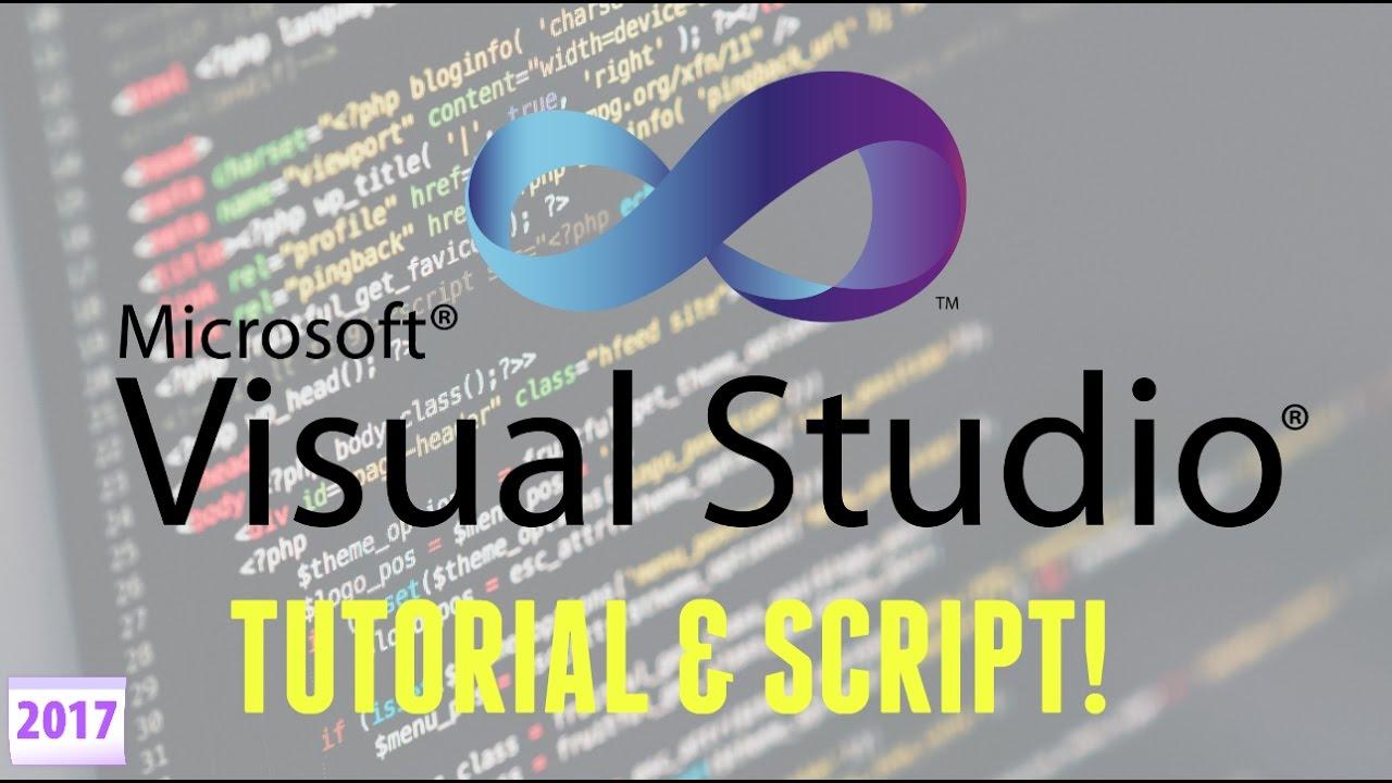 basic calendar tutorial and script visual studio 2015 c new