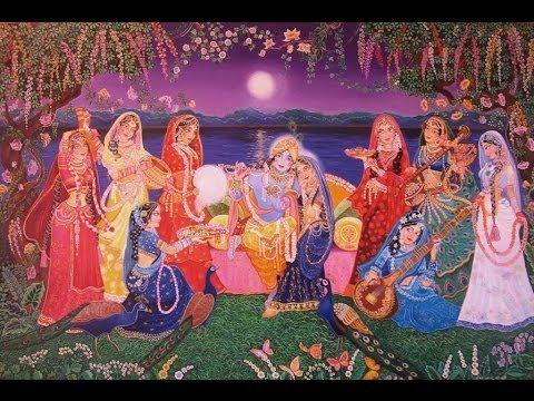 Шримад Бхагаватам 3.15.13-14 - Джагадишвара прабху