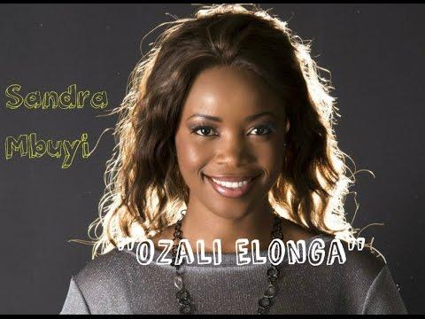Sandra Mbuyi - Ozali Elonga [ Paroles & Tr. en français ]