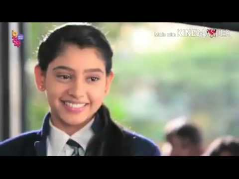 Jaroori to nhi jo Dil ... School life love story__ full HD