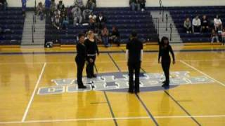 San Bernardino Valley College Revolution Dance Team