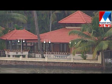 Waterfront Home | Veedu | Manorama News