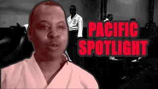 Pacific Spotlight - WASP Chaplain Throws Aikido at Stress thumbnail