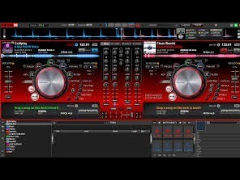Virtual dj original apk