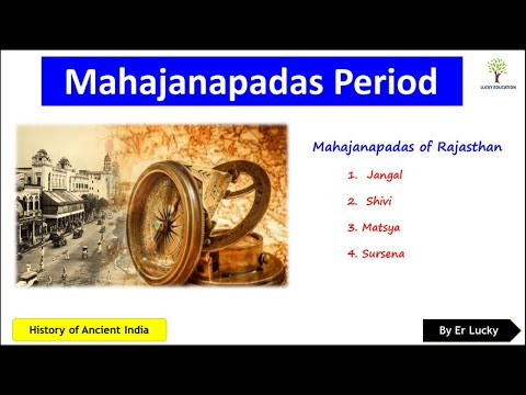 Class 10 Social Science Chapter 1 : Glorious India From Beginning To 1206 AD | RBSE | Part 3