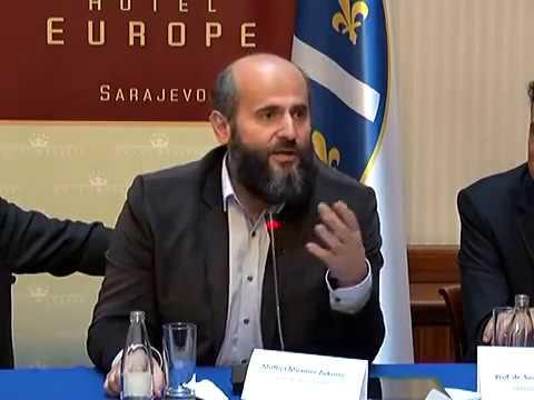 Muftija Zukorlić - O bošnjačkom identitetu, Šešelju i Kusturici