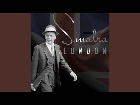 Sinatra On The Very Thought Of You