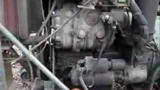 2-71 Detroit Diesel generator